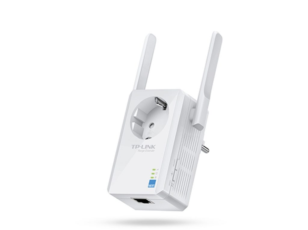 powerline TP-Link TL-WPA4220